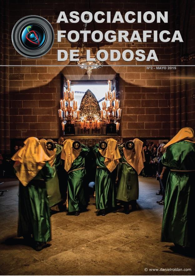 Revista Asociacion Fotografica de Lodosa Nº2